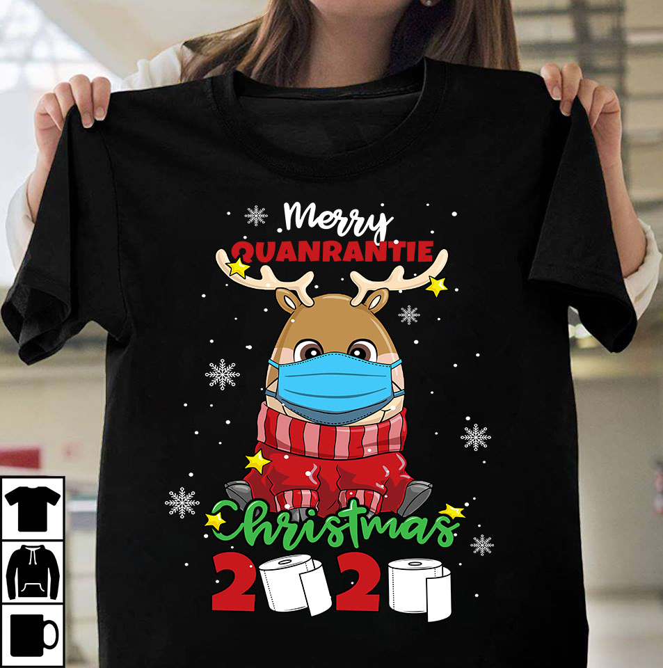 Merry Quanrantie 2020 tee shirt designs for sale