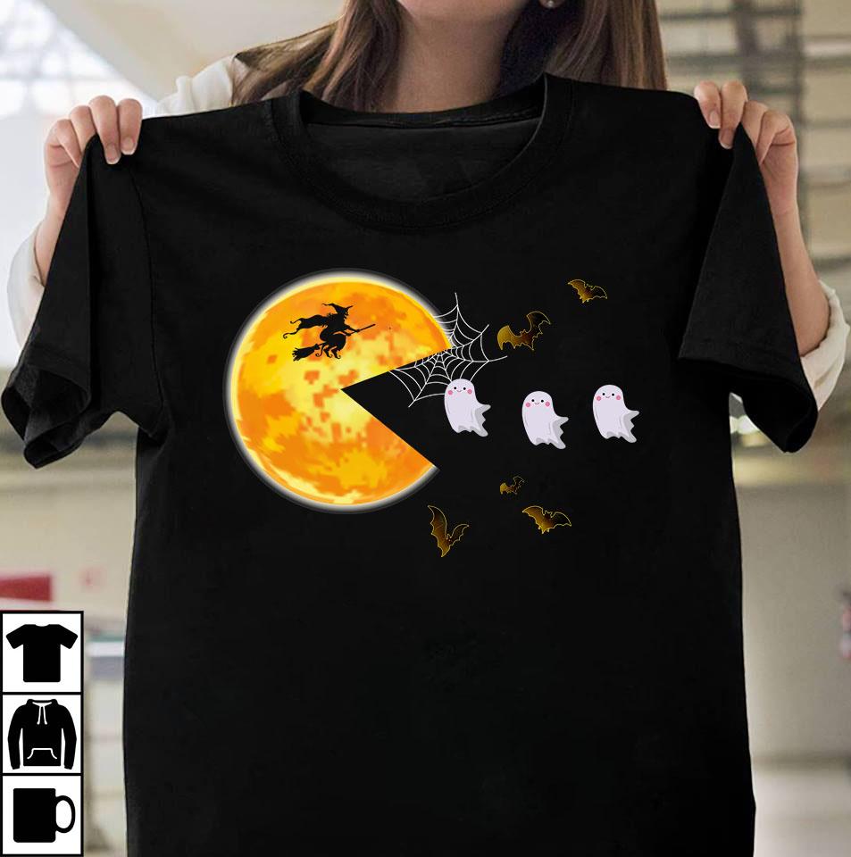 Moon Halloween